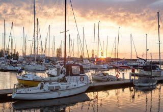 RSAYS boat marina Adelaide